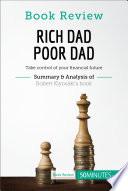 Book Review: Rich Dad Poor Dad by Robert Kiyosaki
