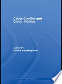 Cyber Conflict and Global Politics