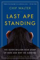 Last Ape Standing
