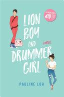 Lion Boy and Drummer Girl Pdf/ePub eBook