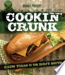Cookin  Crunk Book