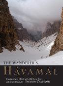 Pdf The Wanderer's Havamal Telecharger
