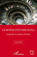 Le monde d'Ettore Scola Pdf/ePub eBook