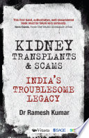 Kidney Transplants and Scams