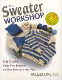 Sweater Workshop, sewn Pdf/ePub eBook
