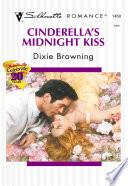 Cinderella's Midnight Kiss (Mills & Boon Silhouette)