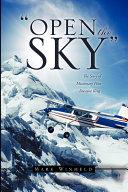 Open the Sky ebook