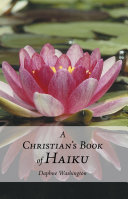 A Christian's Book of Haiku ebook