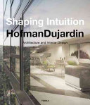 Shaping Intuition Book