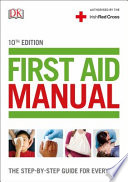 First Aid Manual 10th Edition (Irish Edition)