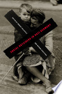 Social Outsiders In Nazi Germany Book