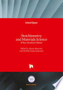 Stoichiometry and Materials Science