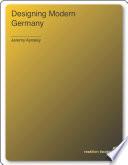 Designing Modern Germany