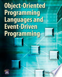 Object Oriented Programming Languages and Event Driven Programming