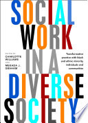 Social Work in a Diverse Society Book