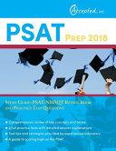 PSAT Prep 2018 Study Guide
