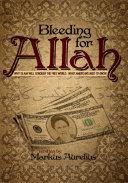 Bleeding for Allah