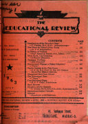 The Educational Review