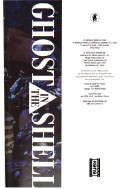 Ghost in the shell ebook