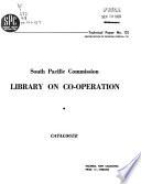 SPC technical paper