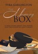 The Memory Box Book
