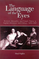 Language of the Eyes  The