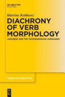 Diachrony of Verb Morphology