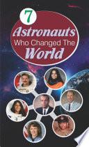 7 Astronauts who Change the World Book PDF