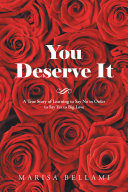 Pdf You Deserve It