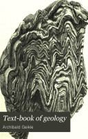 Text book of Geology