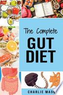 Gut Diet Book