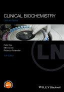 Clinical Biochemistry Pdf/ePub eBook