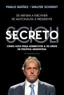 Scioli secreto: Cómo hizo para sobrevivir a 20 años de ...