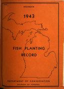 Fish Planting Record