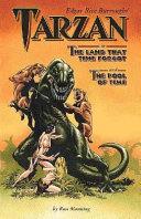 Read Online Edgar Rice Burroughs' Tarzan in The Land that Time Forgot Epub