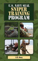 U.S. Navy SEAL Sniper Training Program