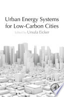 Urban Energy Systems for Low Carbon Cities Book