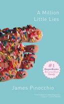 A Million Little Lies Book