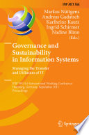 Proceedings Of The 2nd International Conference On Management Leadership And Governance [Pdf/ePub] eBook