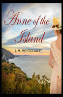 Download Anne of the Island Illustrated Epub