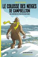 Le colosse des neiges de Campbellton Pdf/ePub eBook