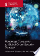 Routledge Companion to Global Cyber Security Strategy Book