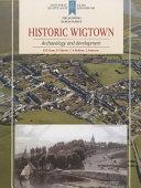 Historic Wigtown