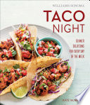 Williams Sonoma Taco Night