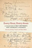Every Hour  Every Atom