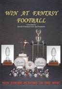 Win at Fantasy Football