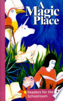 A Magic Place Reading In The School Room Rdr6