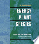 Energy Plant Species
