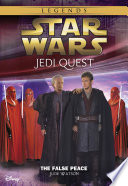 Star Wars Jedi Quest The False Peace