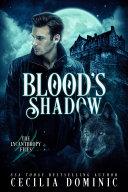 Blood's Shadow [Pdf/ePub] eBook